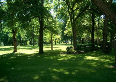 Fisher Park