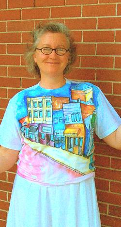 Sam Falk T-Shirts