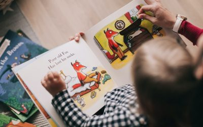 Ways to Encourage Independent Reading and Writing at Home
