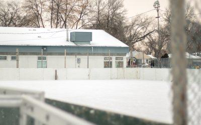 Rink Update Dec. 22
