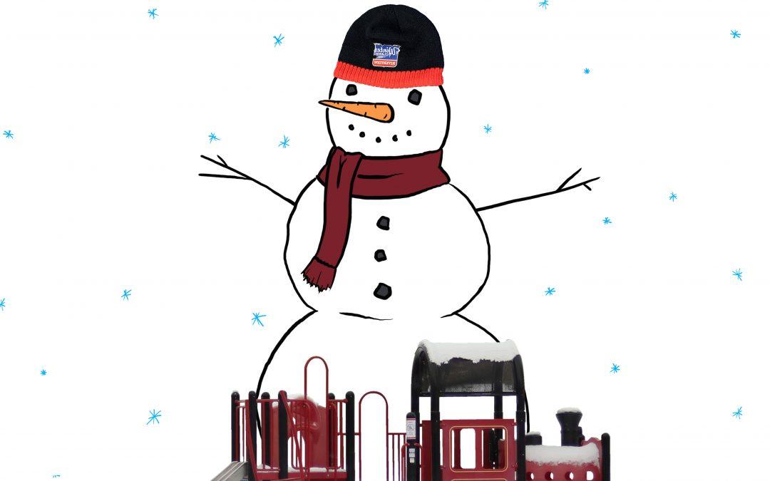 Snow Creations, Jan. 4-18