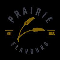 Prairie Flavours logo