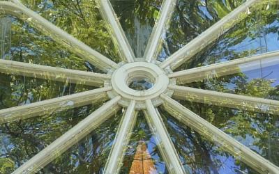 Sanctuary Open for Silent Prayer & Reflection
