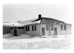 Community Centre 1948 2