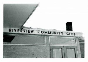Community Centre 1948