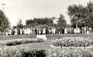 Pembina Park Fisher Park 1938