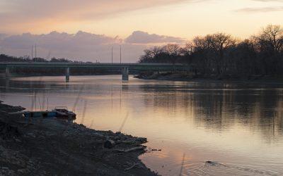 Art, Parks, and History for St. Vital Bridge Retrofit