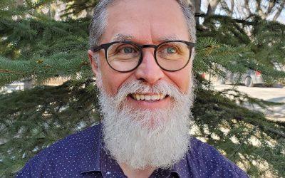 Riverviewer Keith Moen Wins School Psychology Award