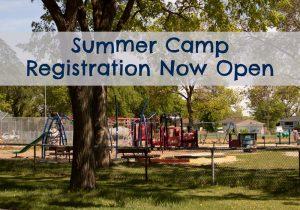 camp registration open