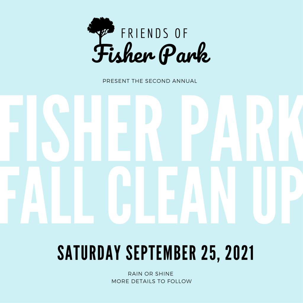 Saturday September 25, 2021, rain or shine