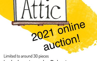 Art From the Attic Online Auction