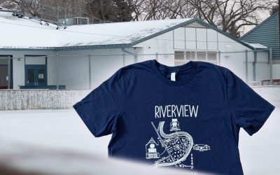 New Riverview Hoodie Design Contest